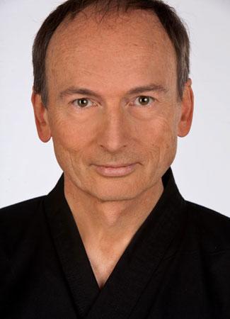 Schlafcoach Jürgen Schuster