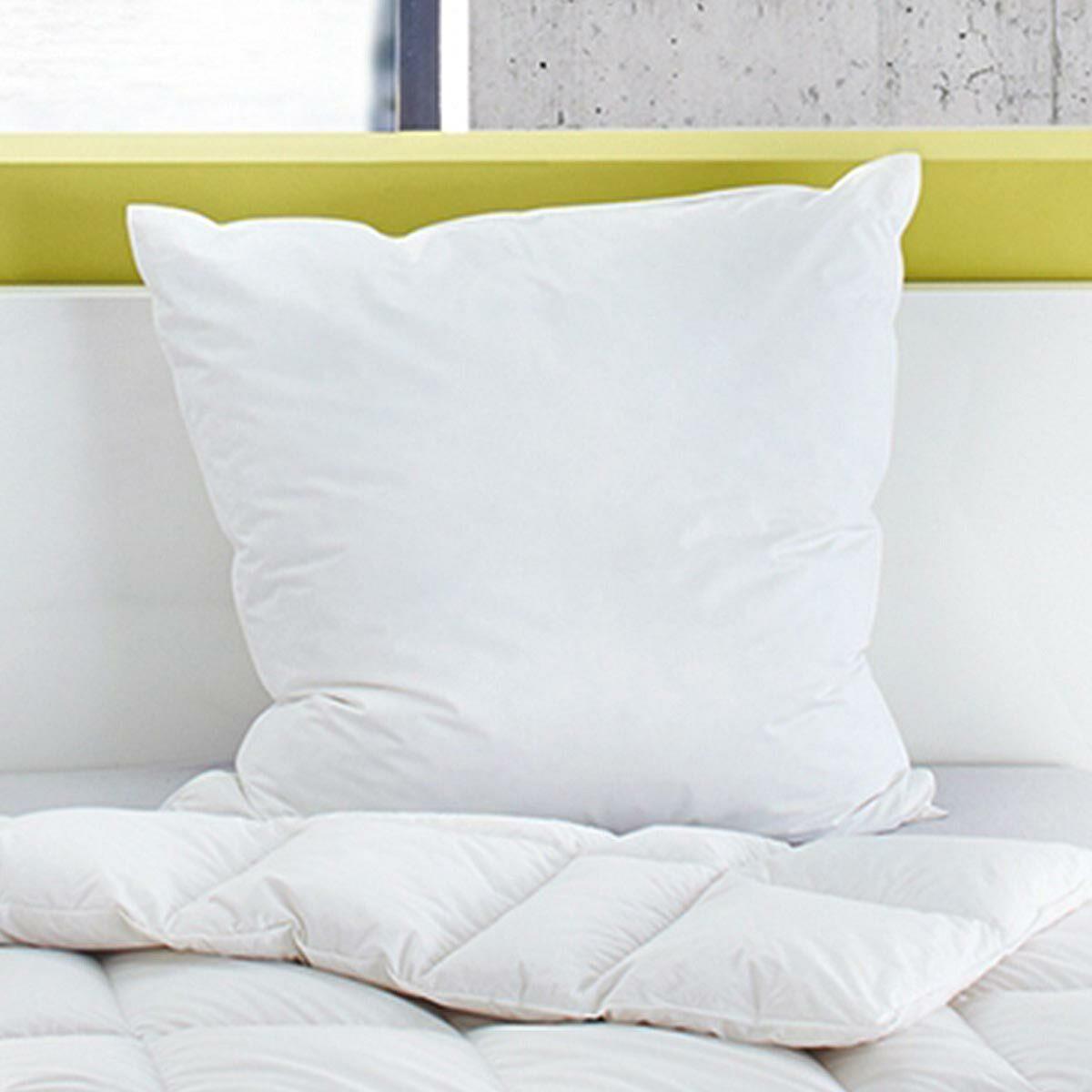 Häussling 3-Kammer-Kissen Select multi sleep soft