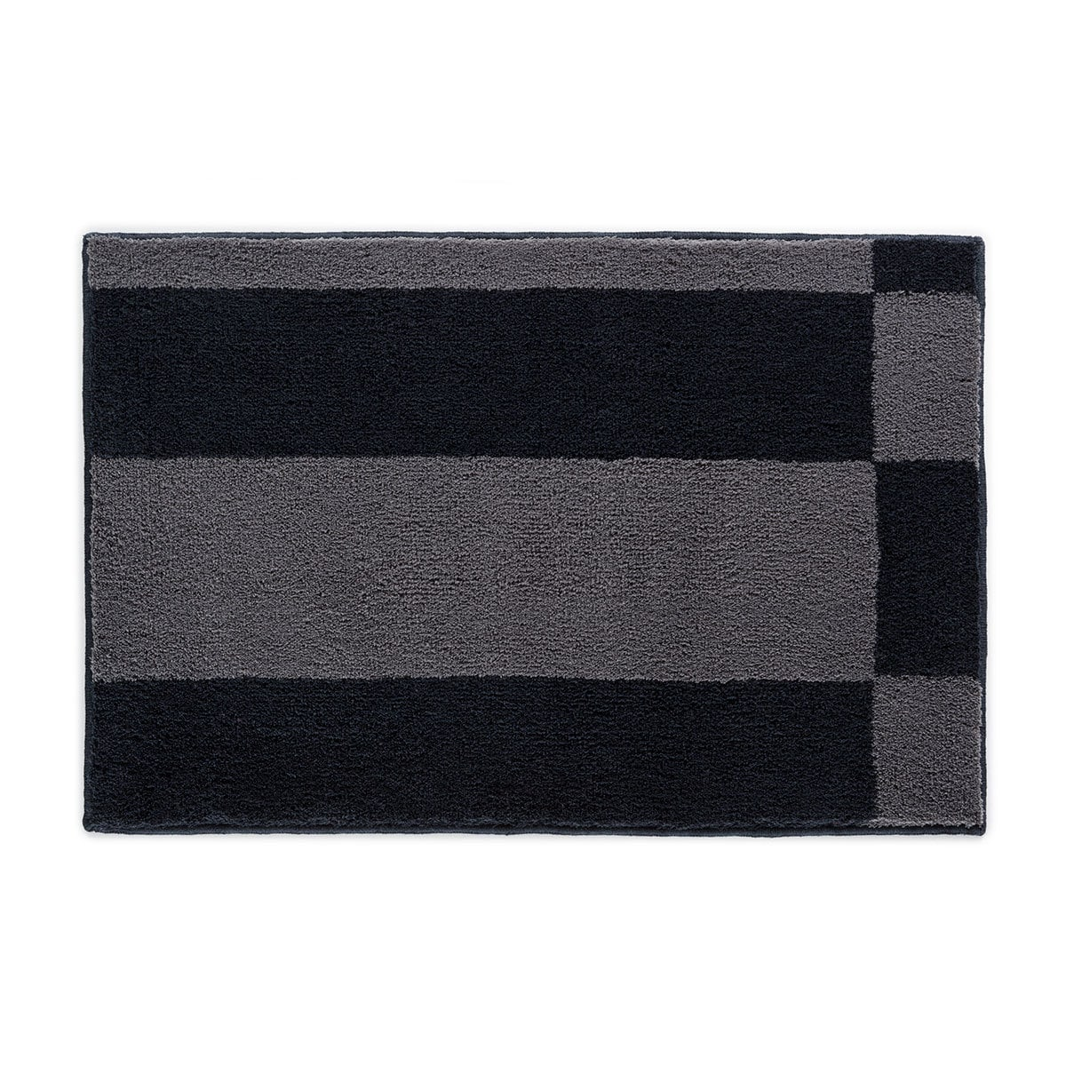 joop badteppich new cube anthrazit g nstig online kaufen bei bettwaren shop. Black Bedroom Furniture Sets. Home Design Ideas