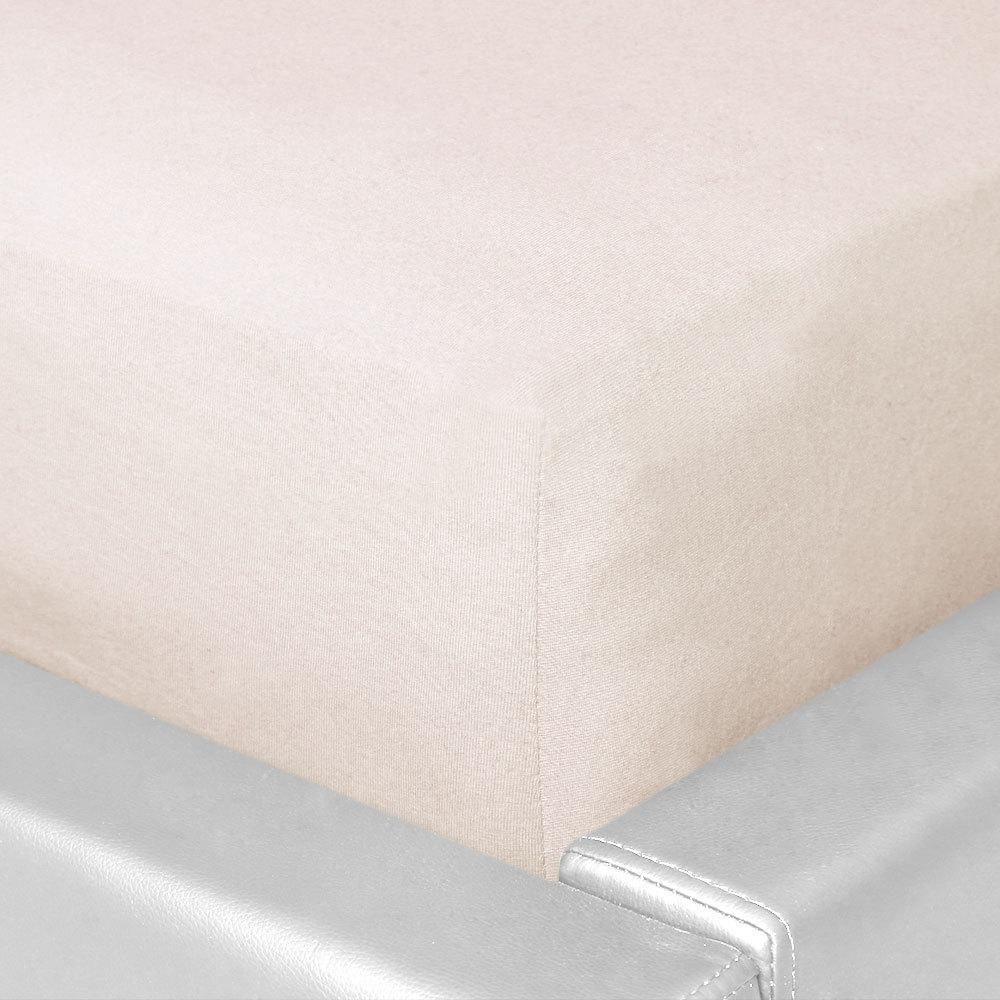 schlafgut basic jersey spannbettlaken g nstig online kaufen bei bettwaren shop. Black Bedroom Furniture Sets. Home Design Ideas