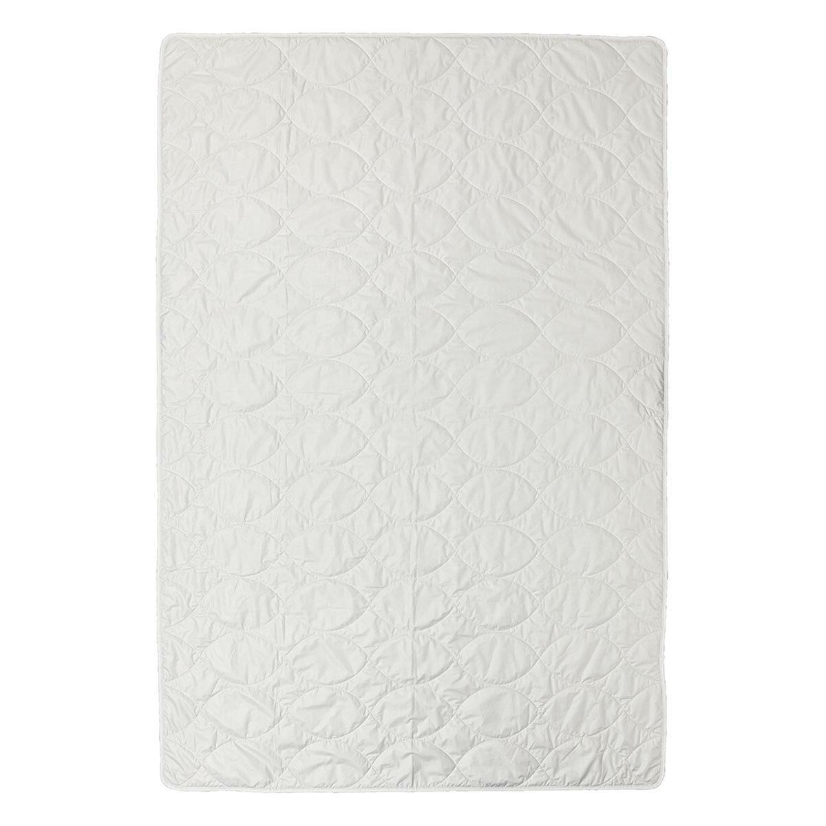 Centa Star Baumwolldecke Bio Organic Cotton leicht, Füllung: 100% Baumwolle