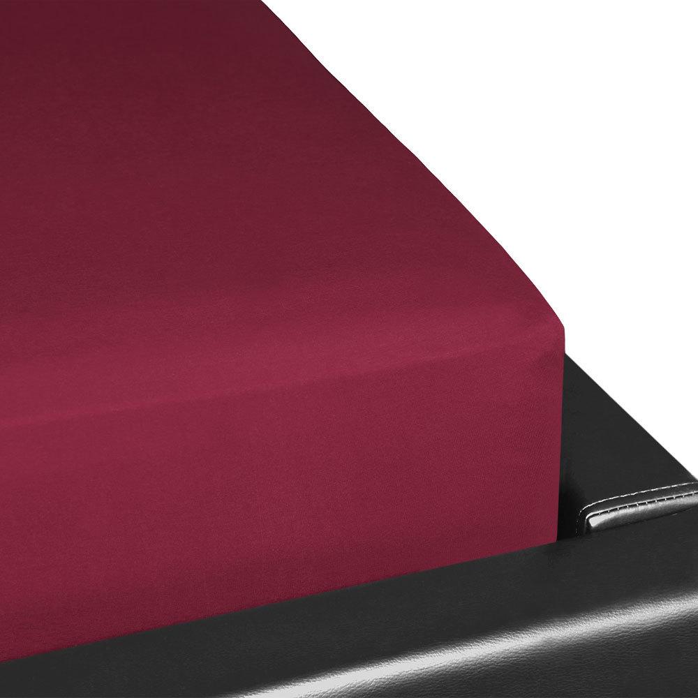 formesse bella donna jersey spannbettlaken g nstig online kaufen bei bettwaren shop. Black Bedroom Furniture Sets. Home Design Ideas
