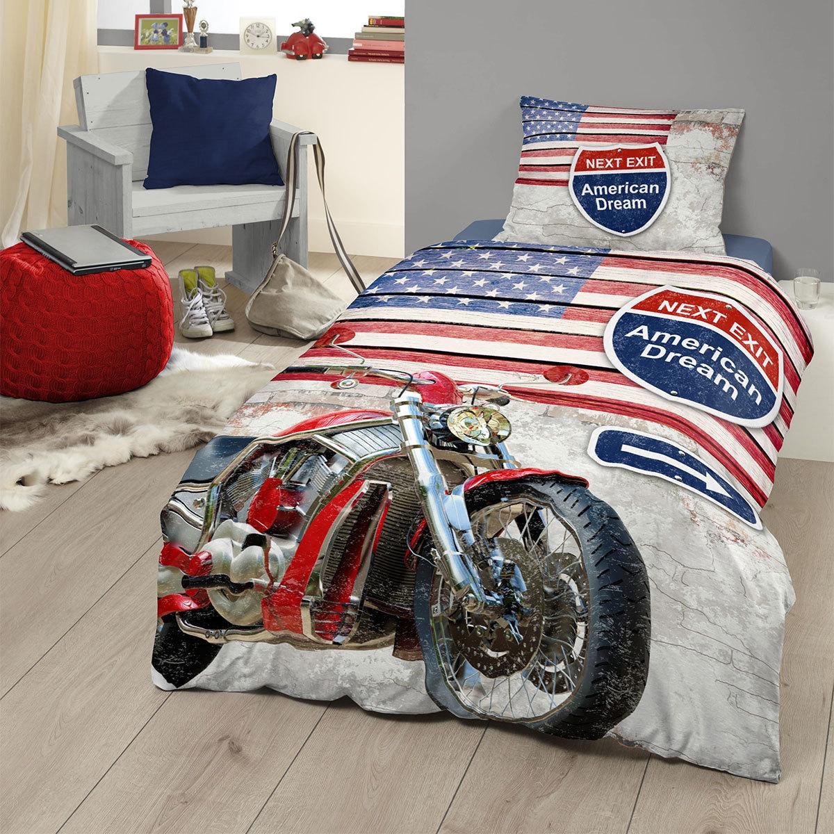 Good Morning Bettwäsche American