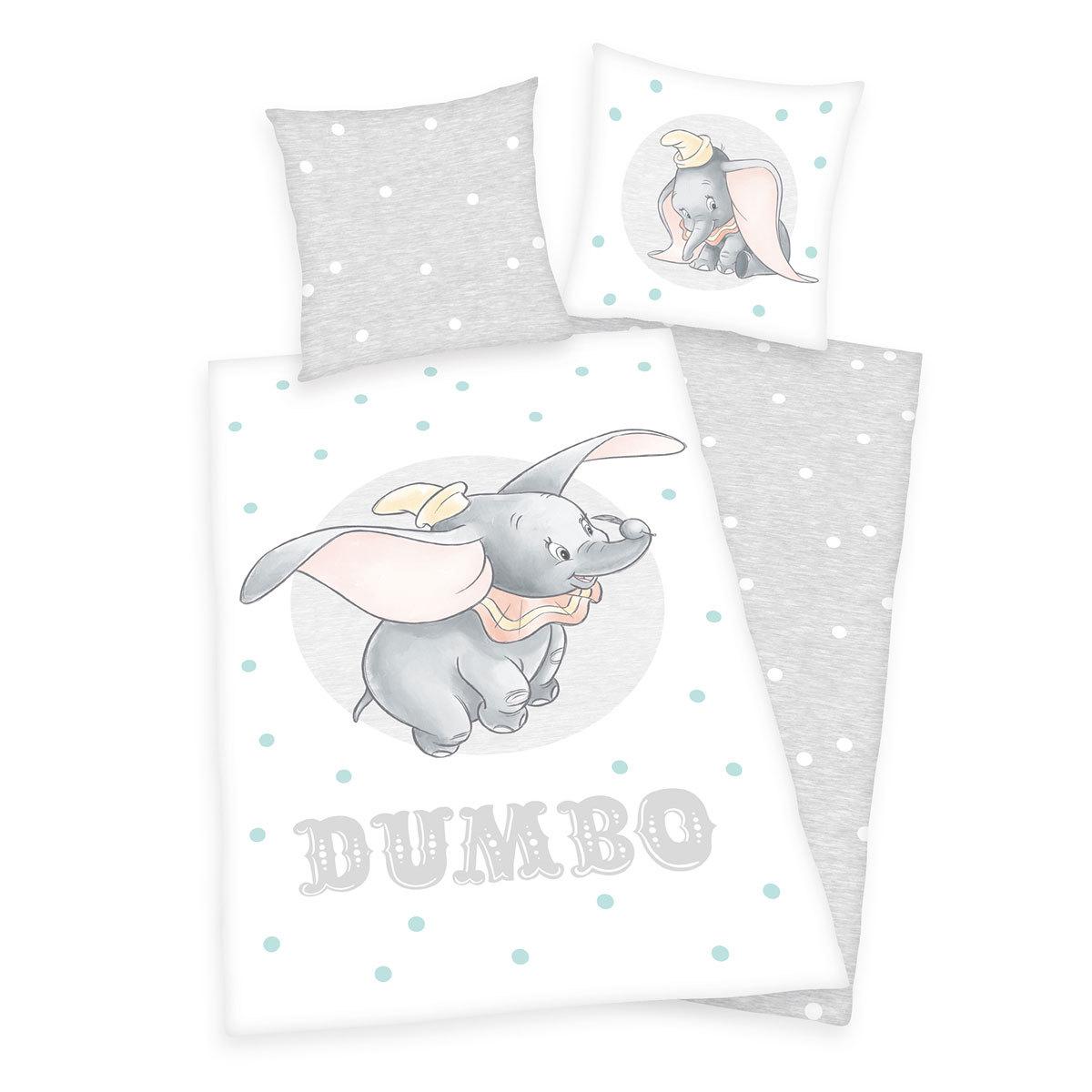 Herding Bettwäsche Disney Dumbo