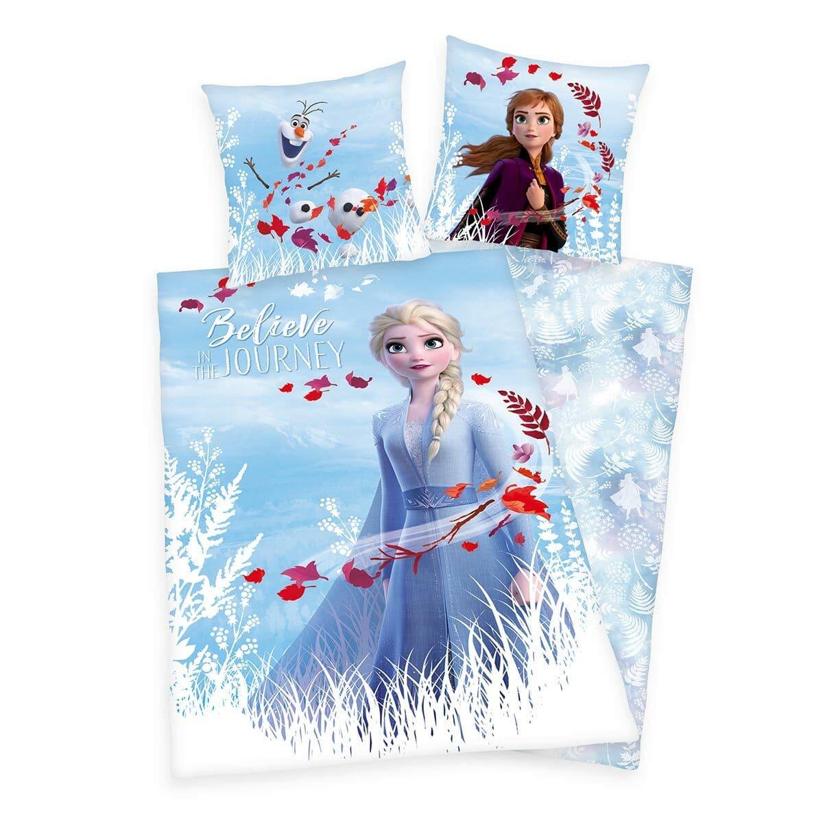 Herding Bettwäsche Disney´s Die Eiskönigin 2 Elsa