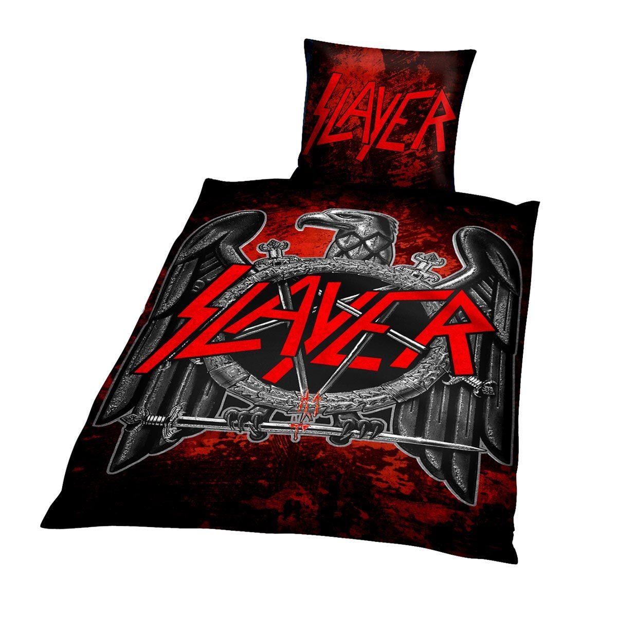 Slayer Bettwäsche Eagle