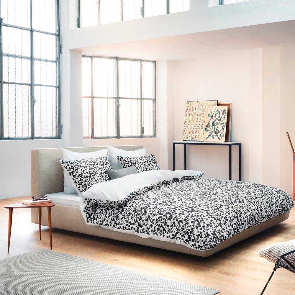 marc o polo bettw sche meraz black g nstig online kaufen bei bettwaren shop. Black Bedroom Furniture Sets. Home Design Ideas