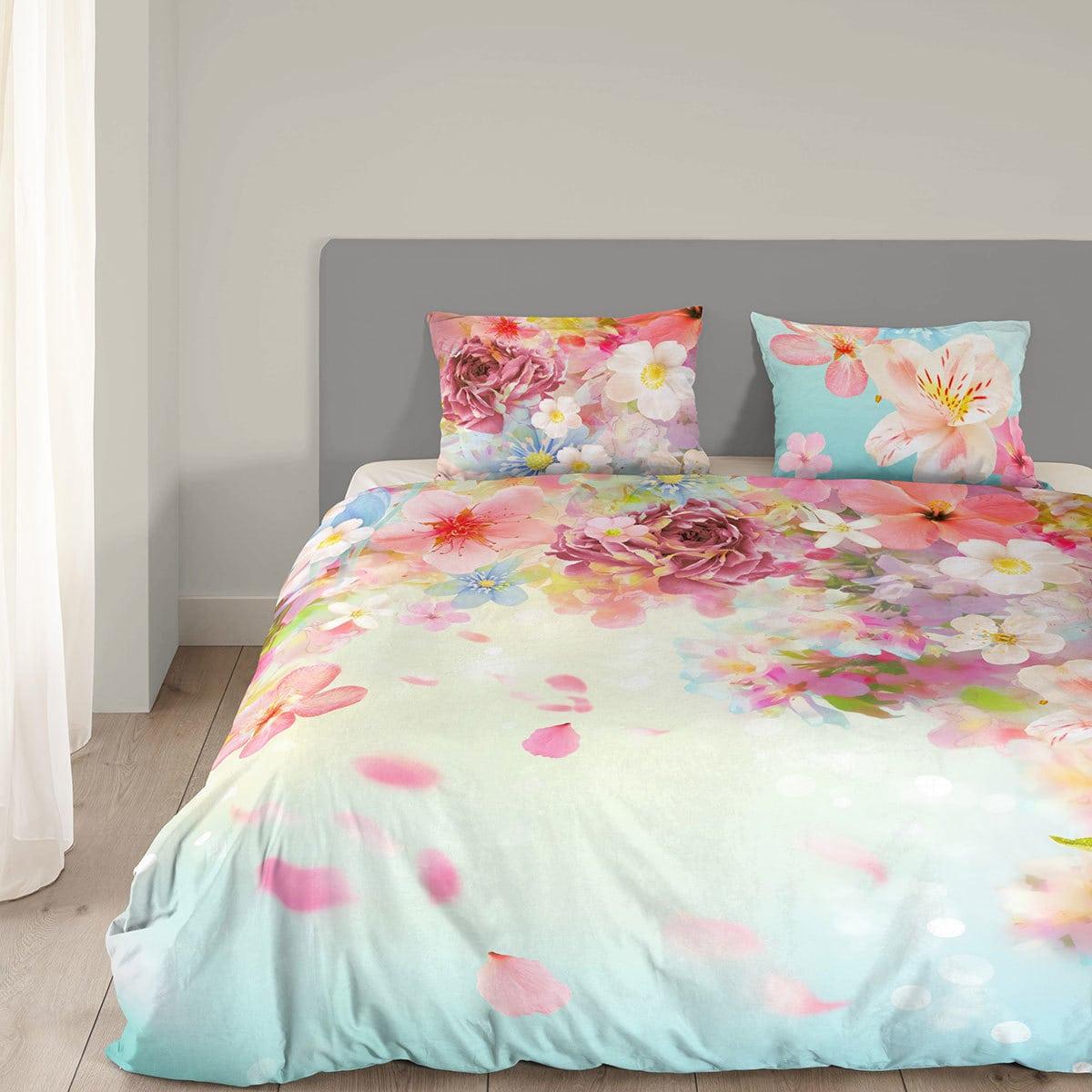 good morning bettw sche sarah g nstig online kaufen bei bettwaren shop. Black Bedroom Furniture Sets. Home Design Ideas