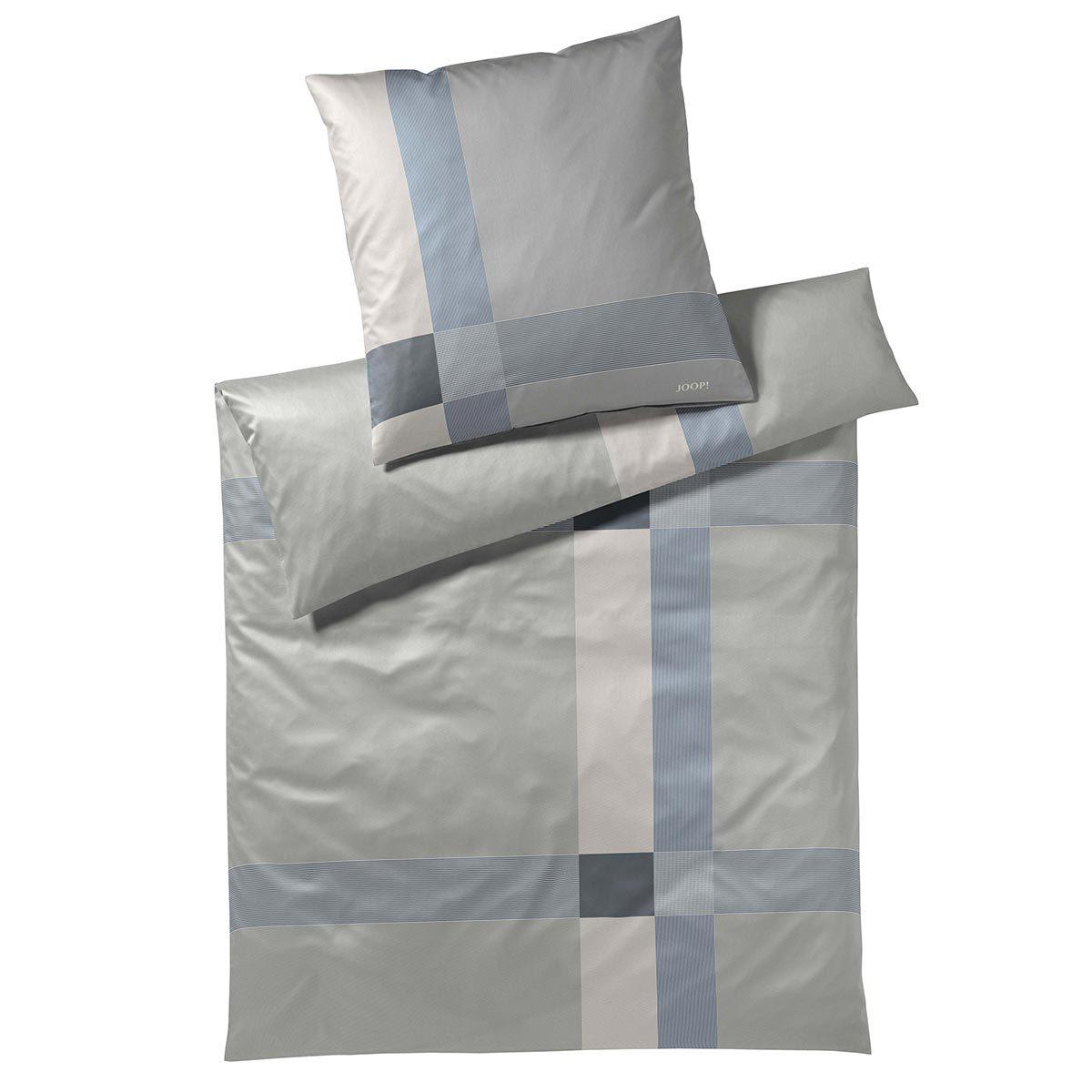 joop bettw sche split concrete g nstig online kaufen bei. Black Bedroom Furniture Sets. Home Design Ideas