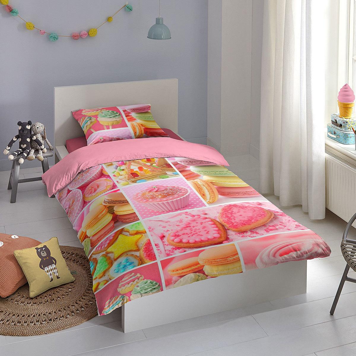 good morning bettw sche sweet g nstig online kaufen bei. Black Bedroom Furniture Sets. Home Design Ideas