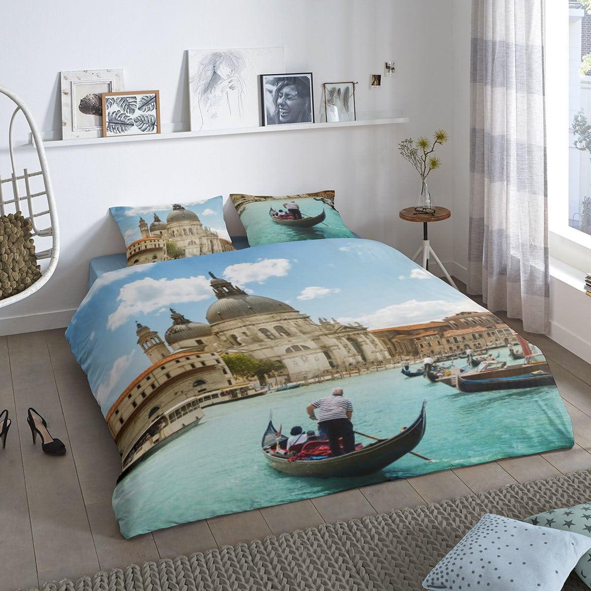 good morning bettw sche venice g nstig online kaufen bei bettwaren shop. Black Bedroom Furniture Sets. Home Design Ideas