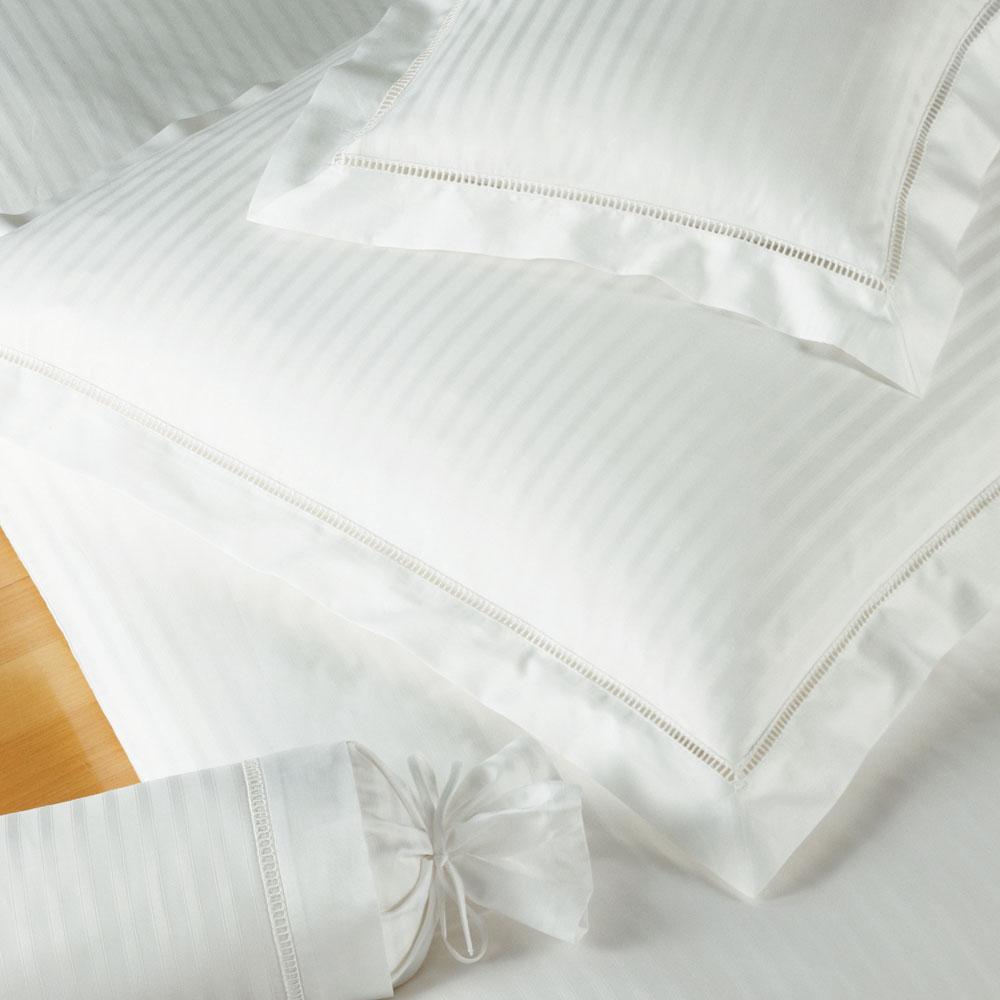 Elegante Bettwäsche White House Weiß Günstig Online Kaufen Bei
