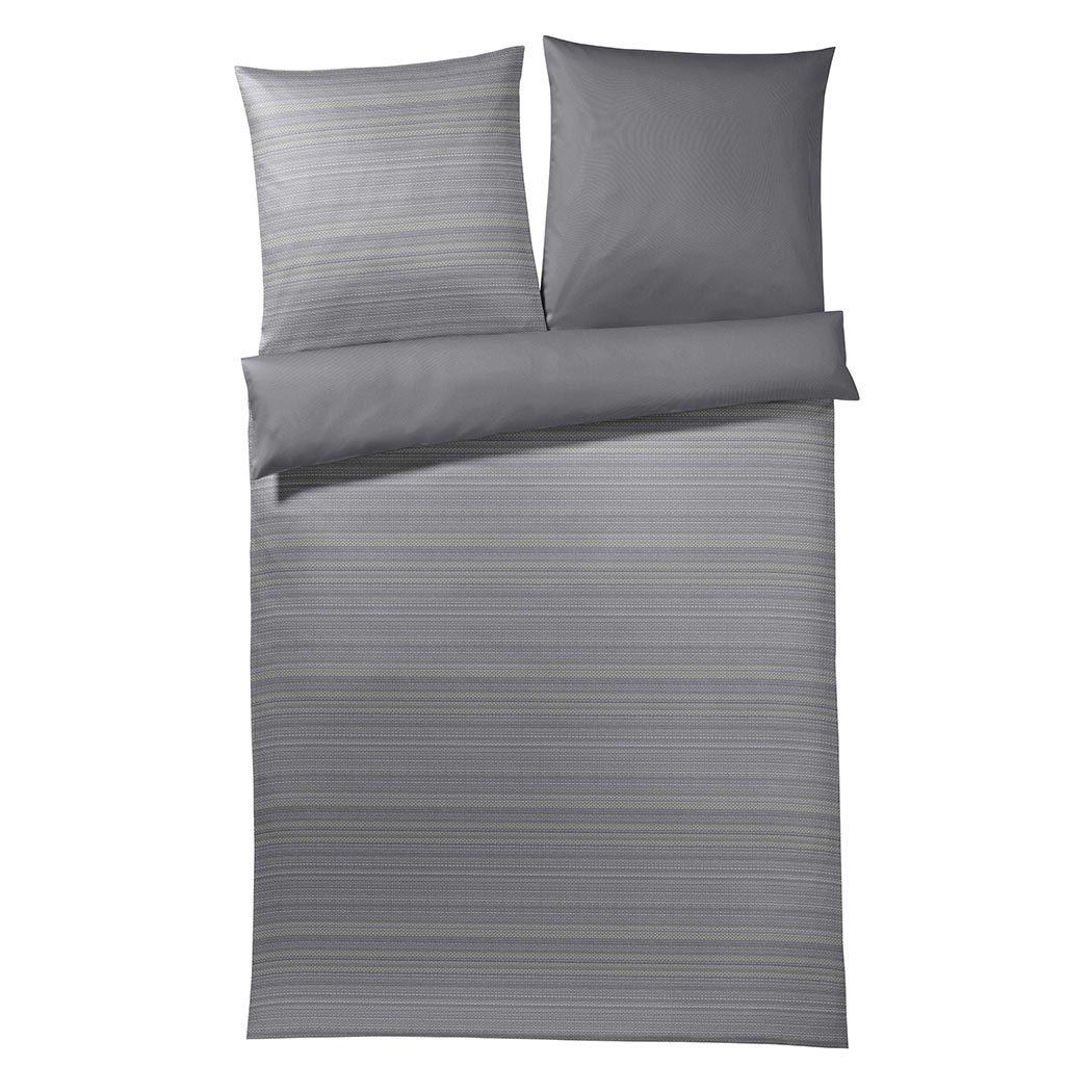 joop bettw sche woven deep coal g nstig online kaufen bei bettwaren shop. Black Bedroom Furniture Sets. Home Design Ideas