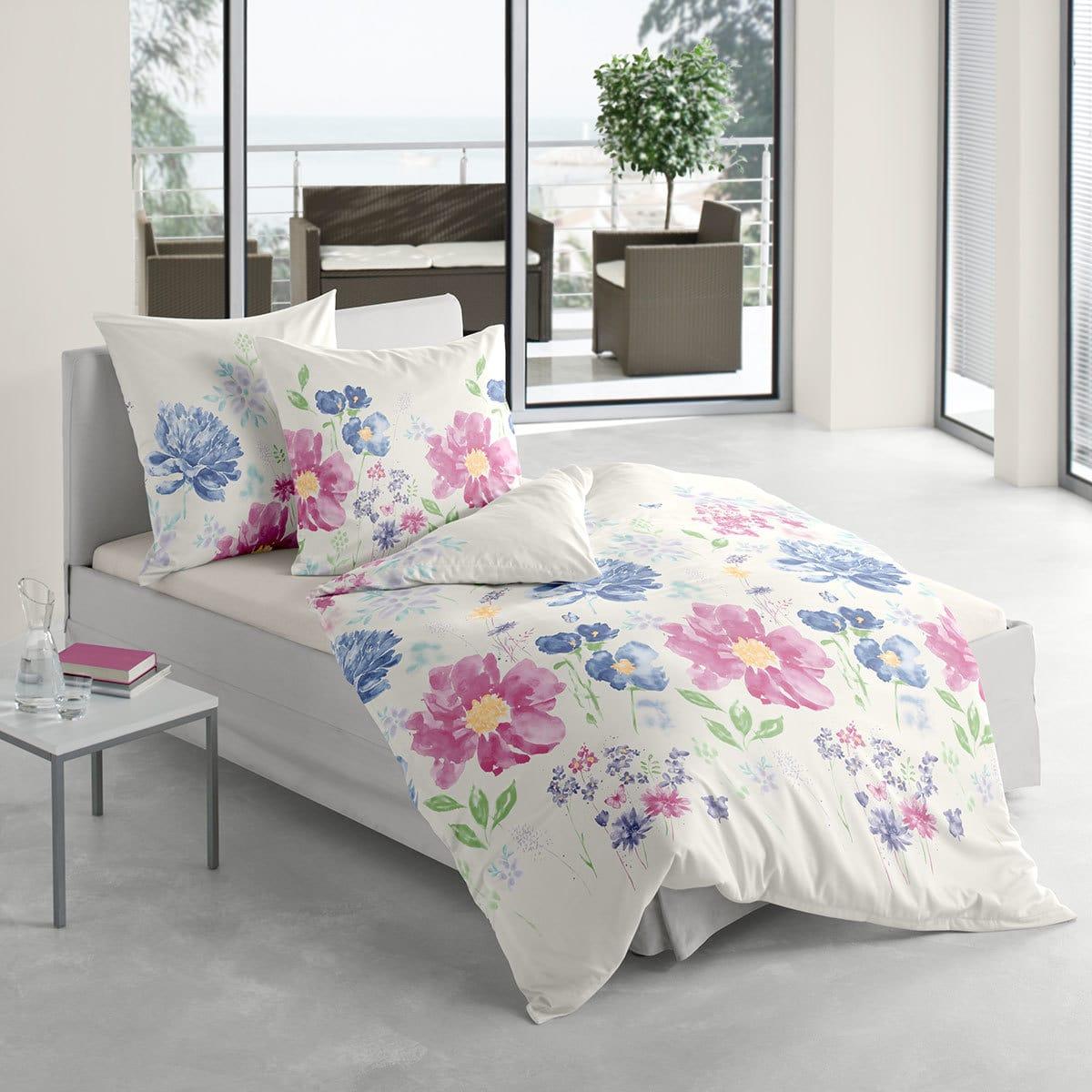 biber bettw sche eule preisvergleich die besten angebote online kaufen. Black Bedroom Furniture Sets. Home Design Ideas