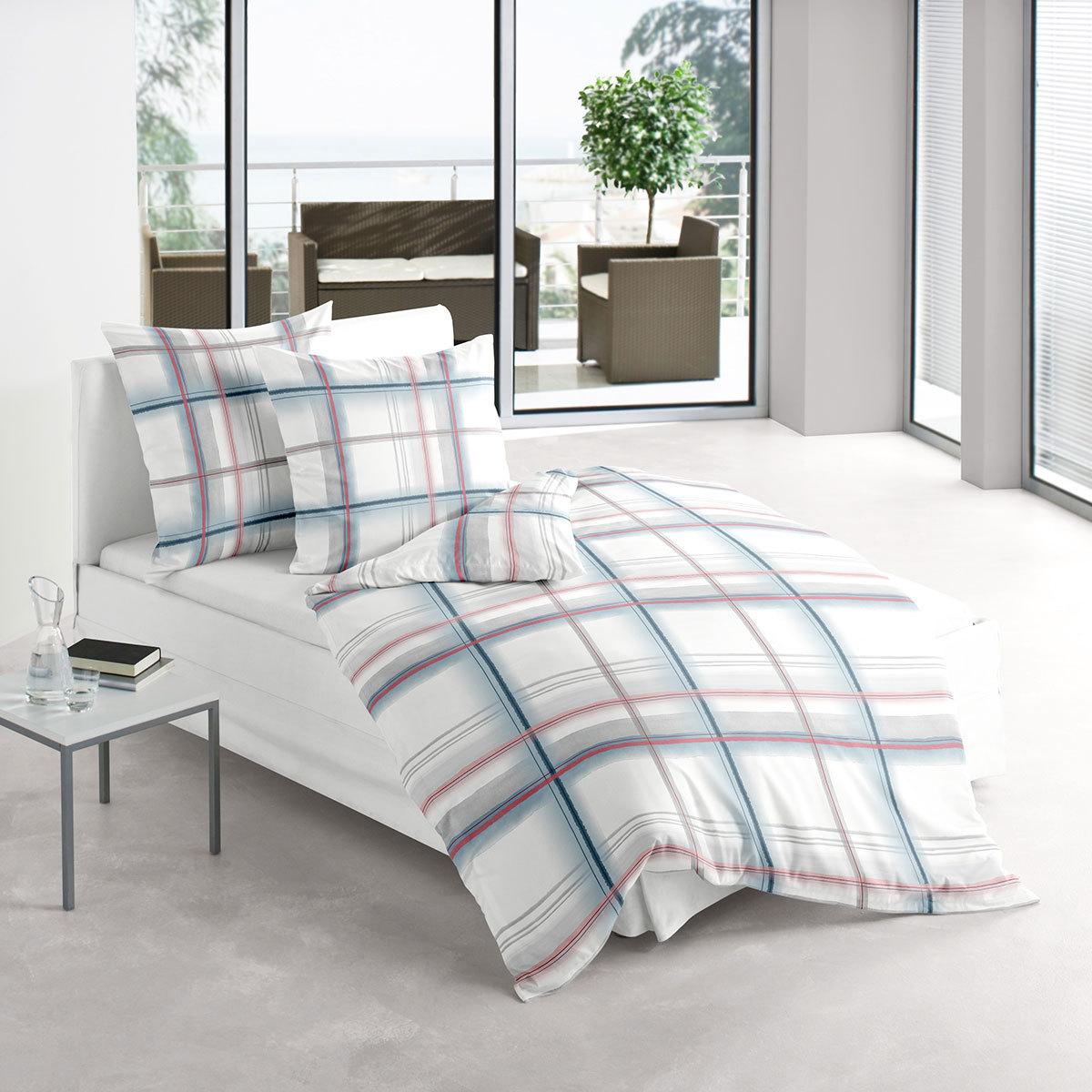 irisette biber bettw sche davos 8630 20 g nstig online kaufen bei bettwaren shop. Black Bedroom Furniture Sets. Home Design Ideas