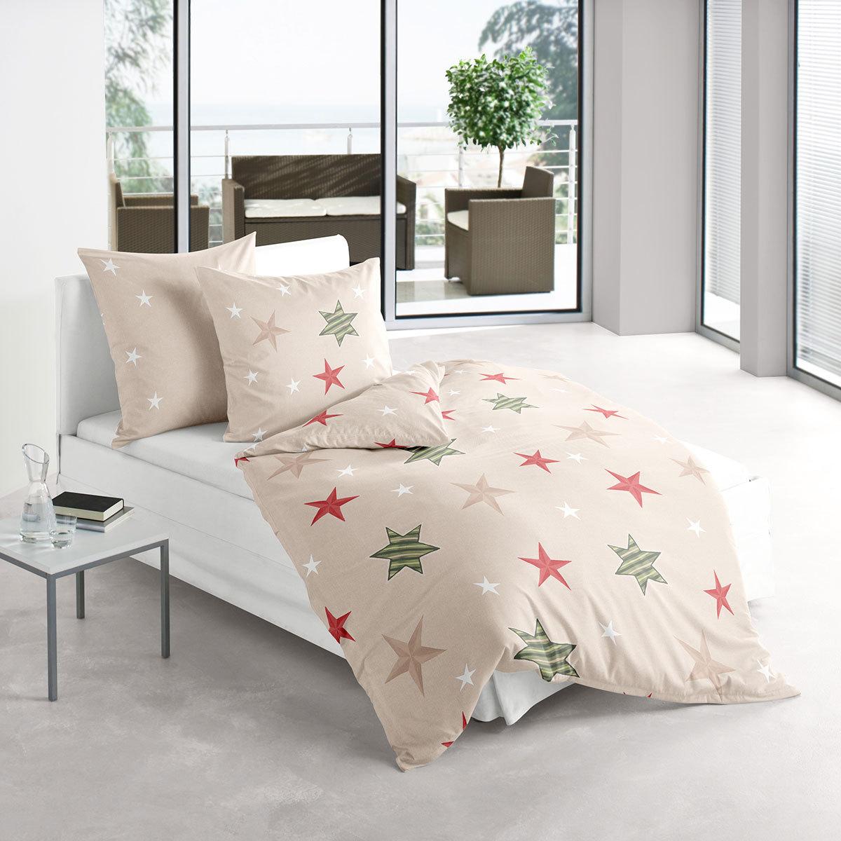 irisette biber bettw sche davos 8657 90 g nstig online kaufen bei bettwaren shop. Black Bedroom Furniture Sets. Home Design Ideas