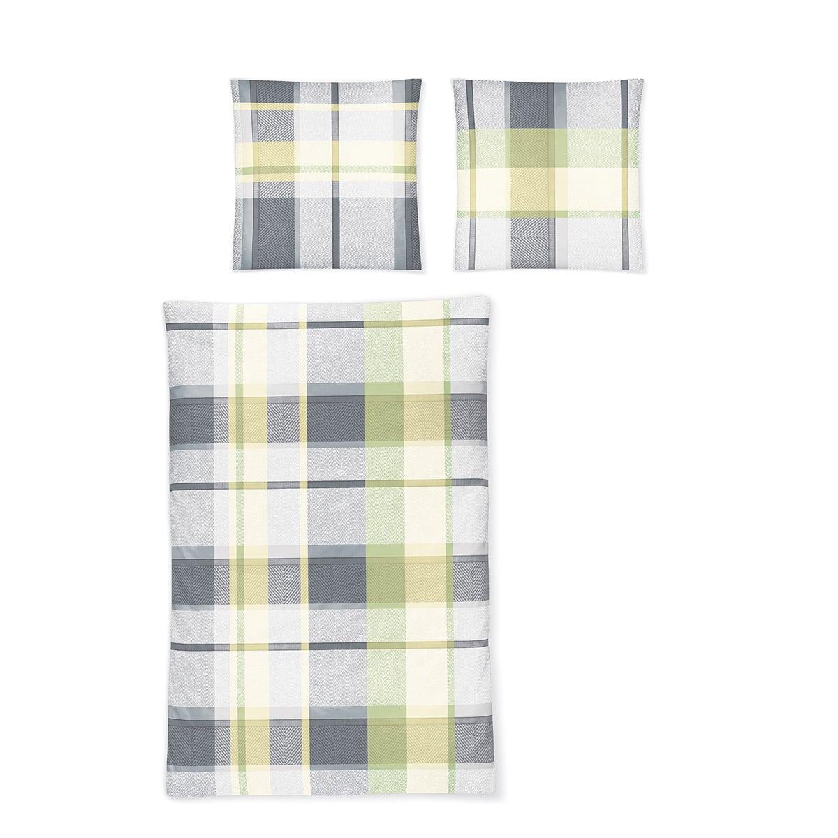 irisette biber bettw sche dublin 8654 31 g nstig online kaufen bei bettwaren shop. Black Bedroom Furniture Sets. Home Design Ideas