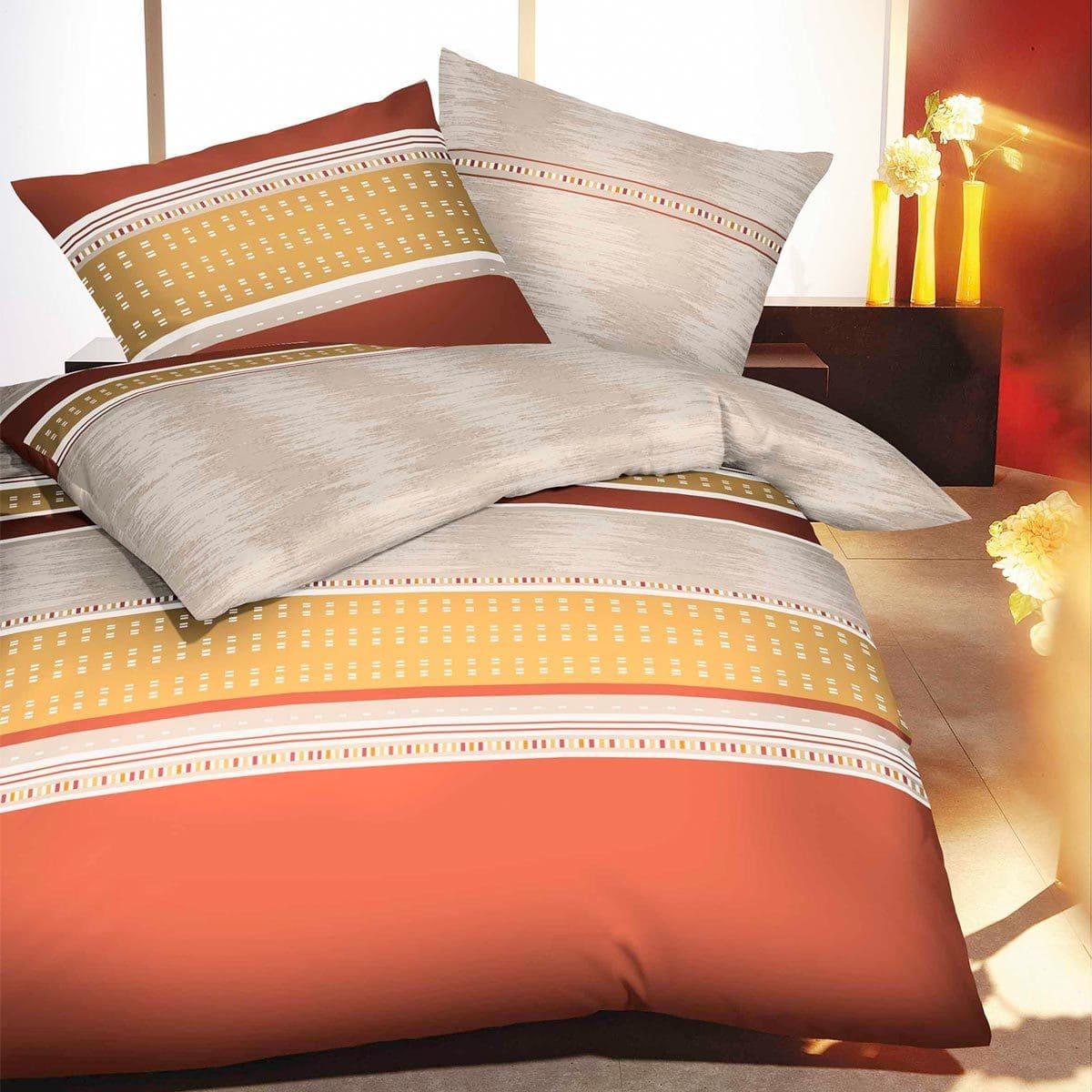 kaeppel biber bettw sche shuttle kupfer g nstig online kaufen bei bettwaren shop. Black Bedroom Furniture Sets. Home Design Ideas