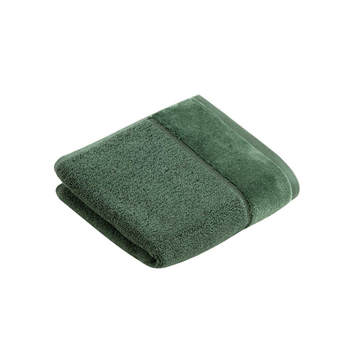 Vossen Bio Baumwolle Handtücher Pure