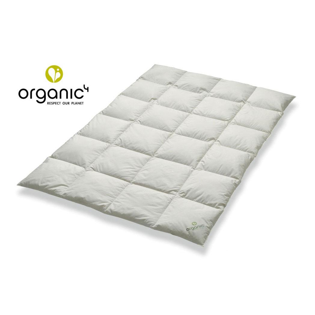 sanders bio daunen kassettendecke organic4 down g nstig online kaufen bei bettwaren shop. Black Bedroom Furniture Sets. Home Design Ideas