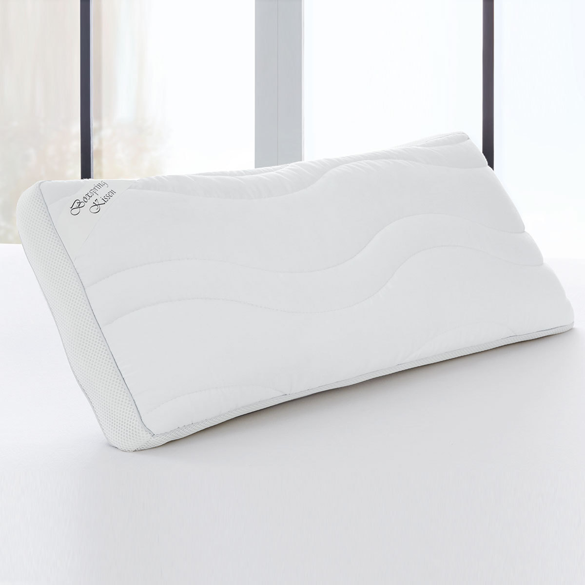 Dormisette Boxspring Kissen Premium