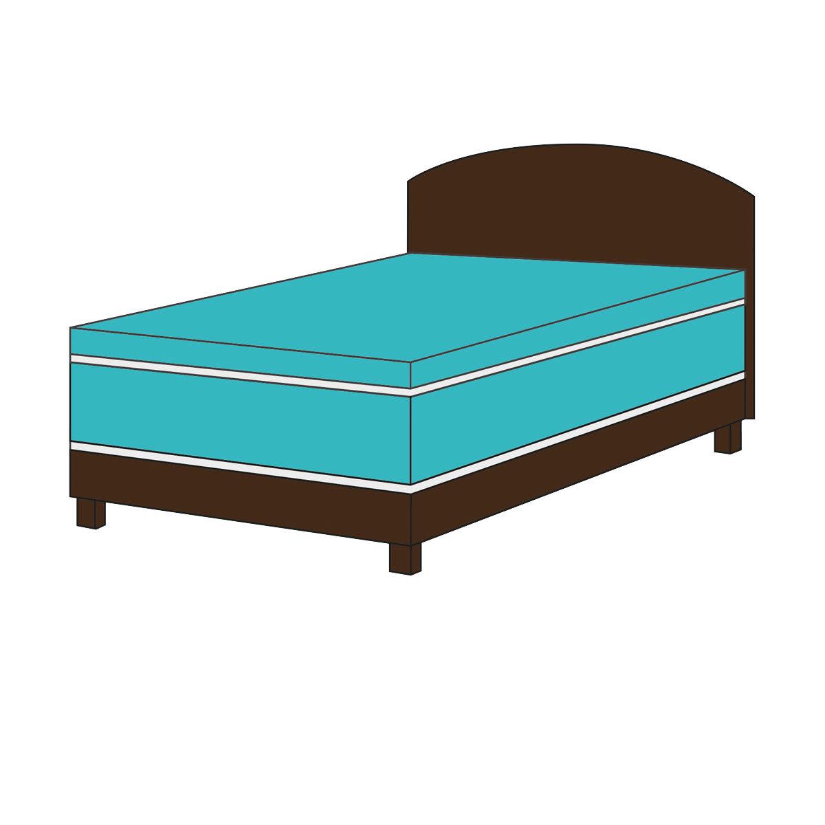 schlafgut boxspring spannbetttuch f r obermatratzen g nstig online kaufen bei bettwaren shop. Black Bedroom Furniture Sets. Home Design Ideas