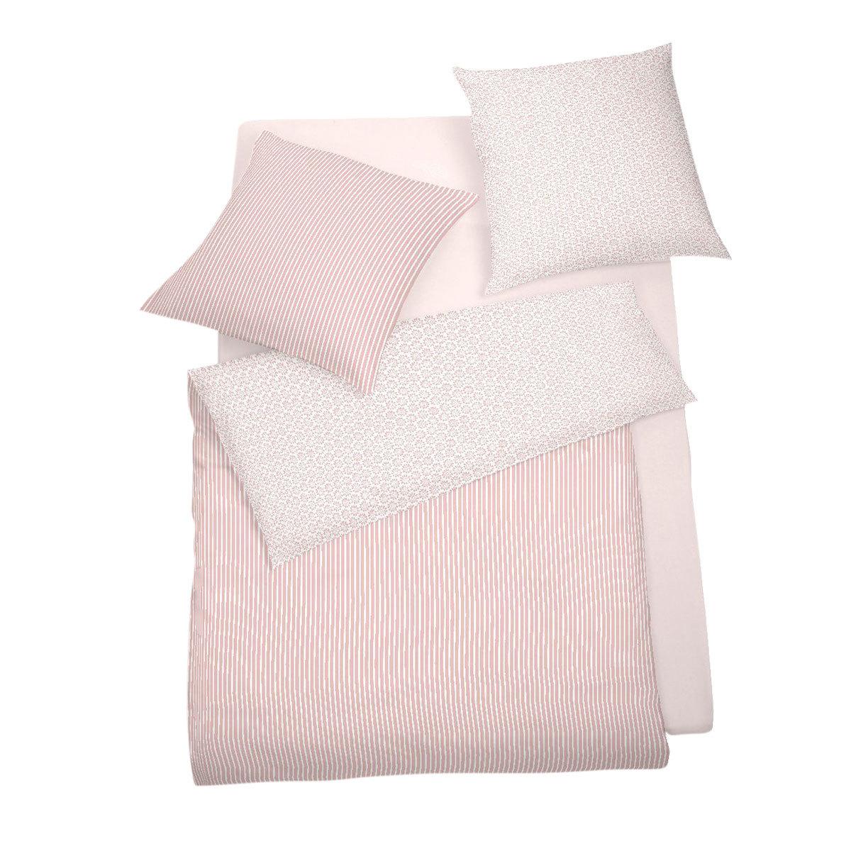 schlafgut casual cotton bettw sche pax flamingo g nstig online kaufen bei bettwaren shop. Black Bedroom Furniture Sets. Home Design Ideas