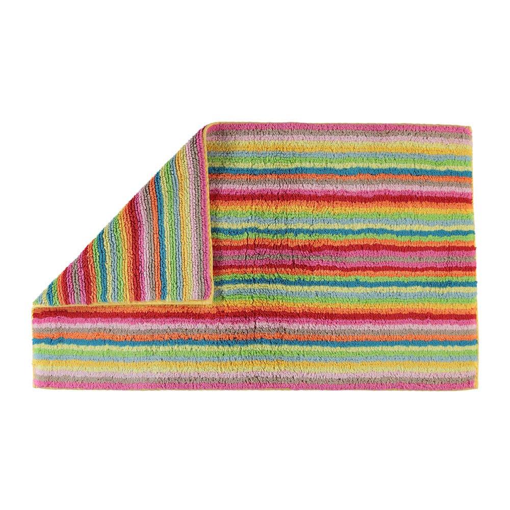 Cawö Cawoe Luxus Badteppich Multicolor