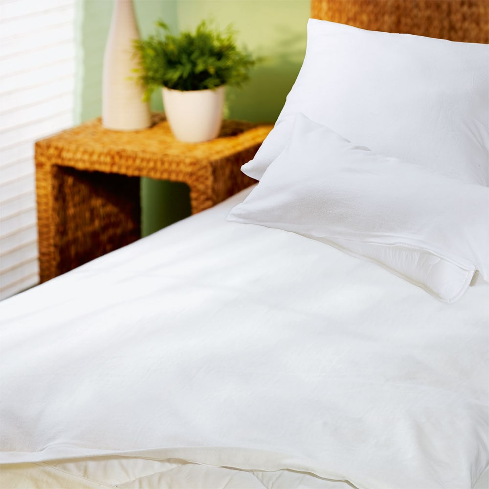 bettwarenshop contra allergen kinder baby set g nstig. Black Bedroom Furniture Sets. Home Design Ideas