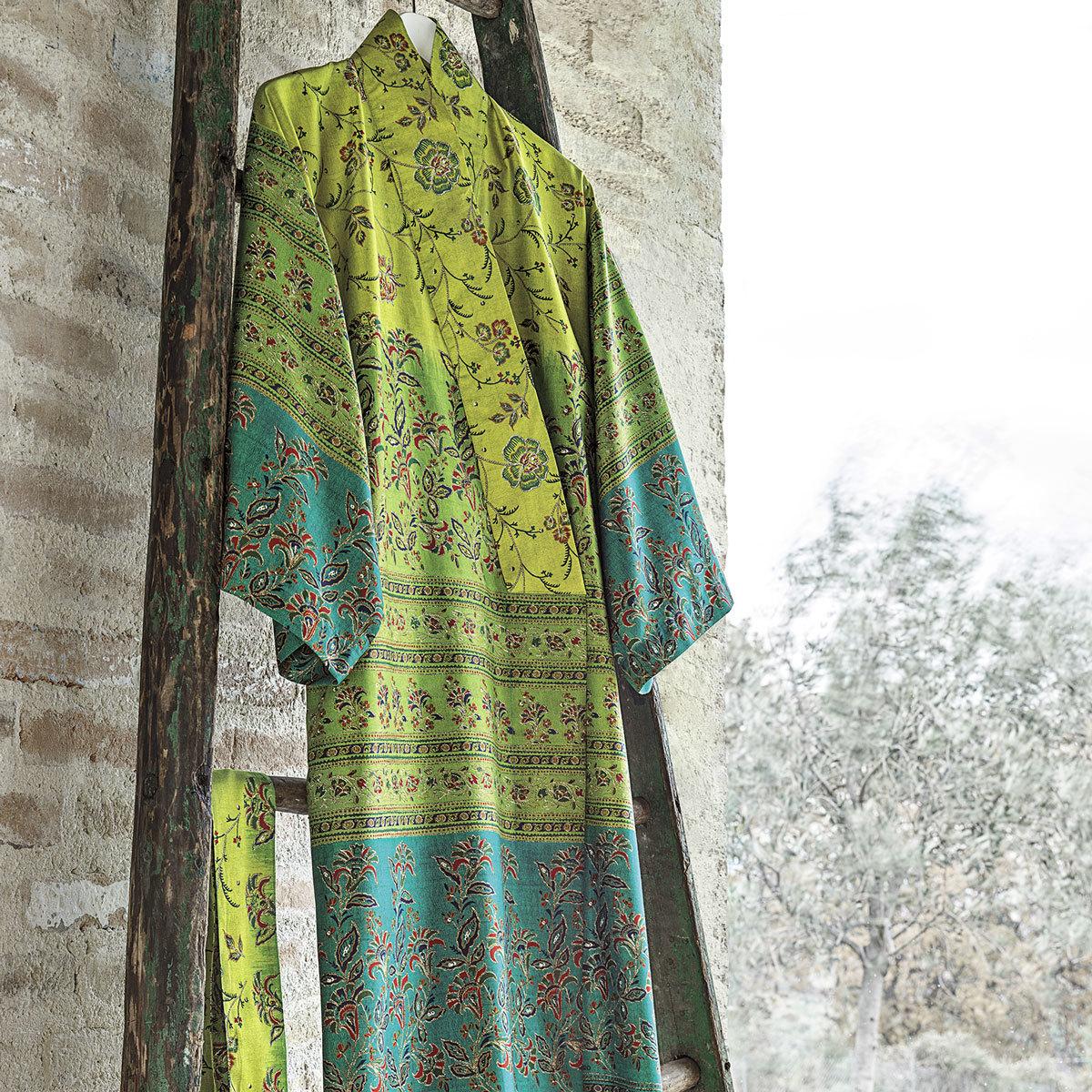 Bassetti Damen Kimono Montefano V1 in
