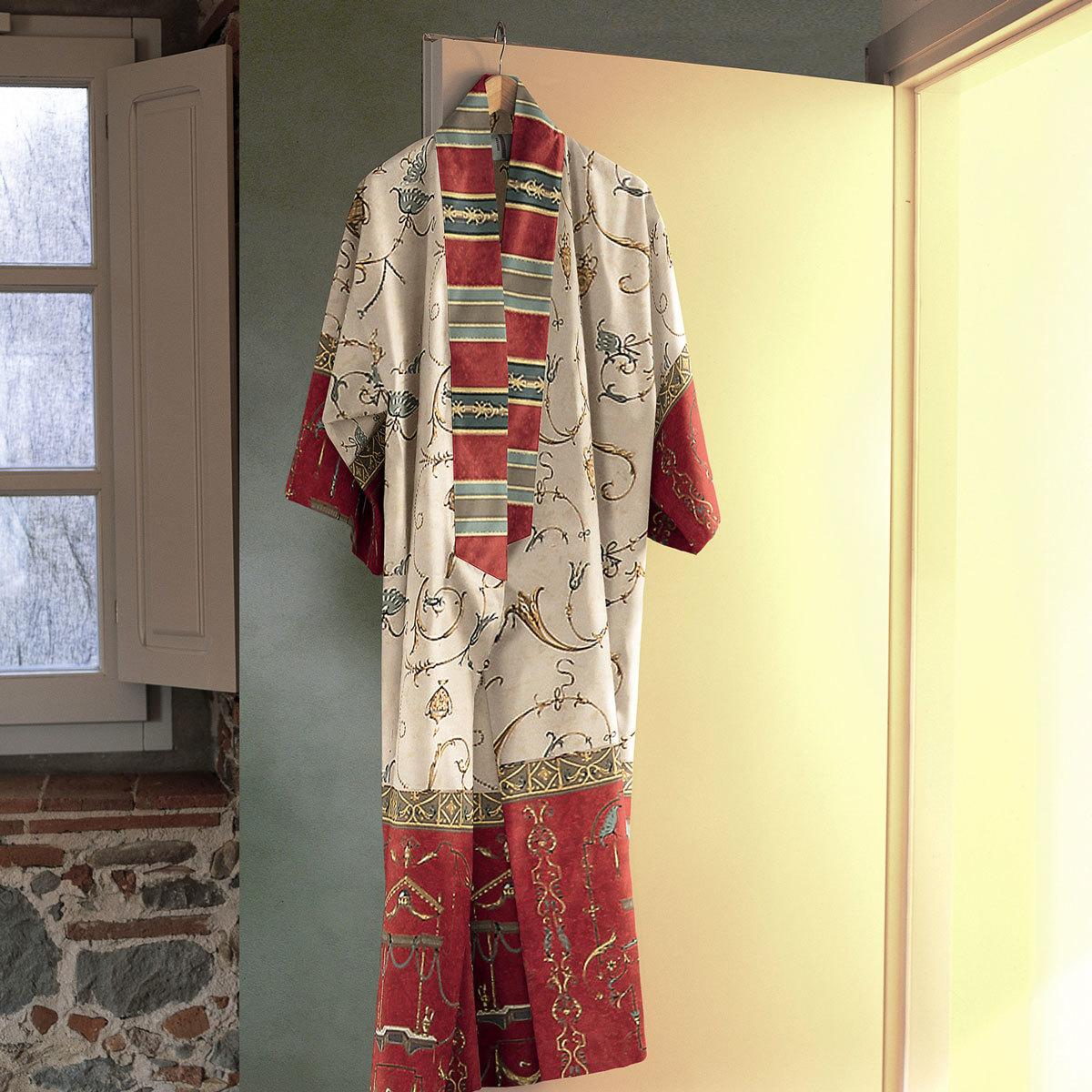 Bassetti Damen Kimono Oplontis V8