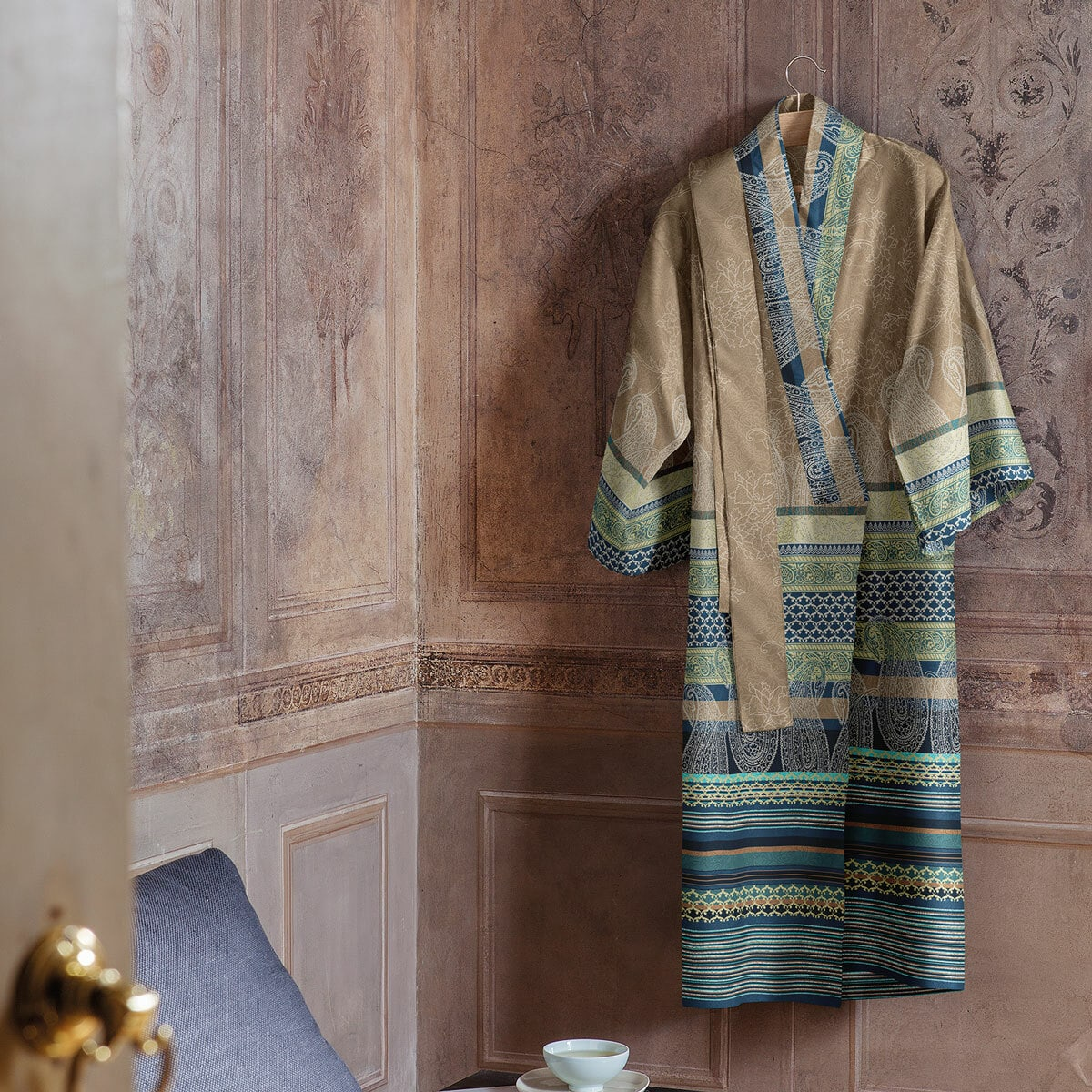 Bassetti Damen Kimono Ravenna M1 in