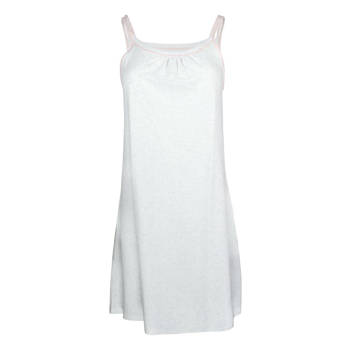 Damen Nachthemd ohne Arm