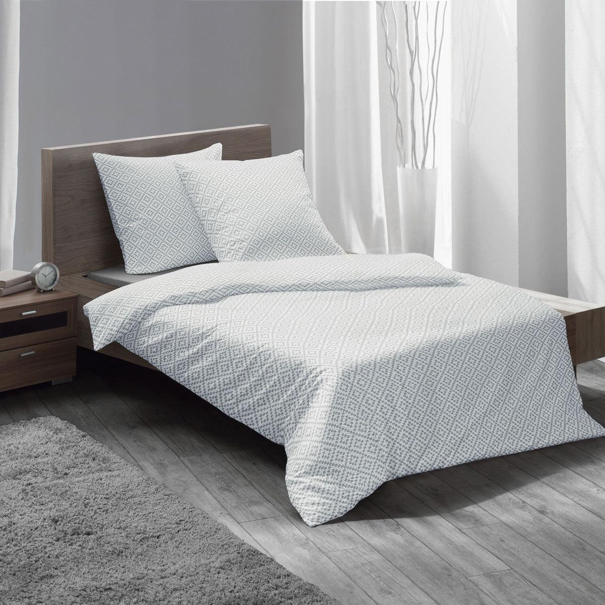 fleuresse edelflanell bettw sche 603740 11 g nstig online kaufen bei bettwaren shop. Black Bedroom Furniture Sets. Home Design Ideas