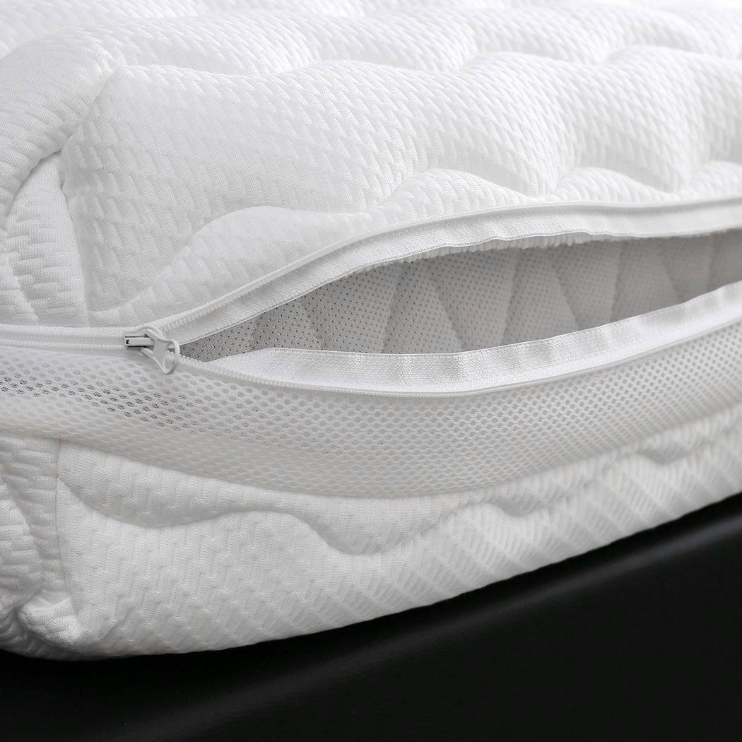 BettwarenShop Ersatz Matratzenbezug Klima