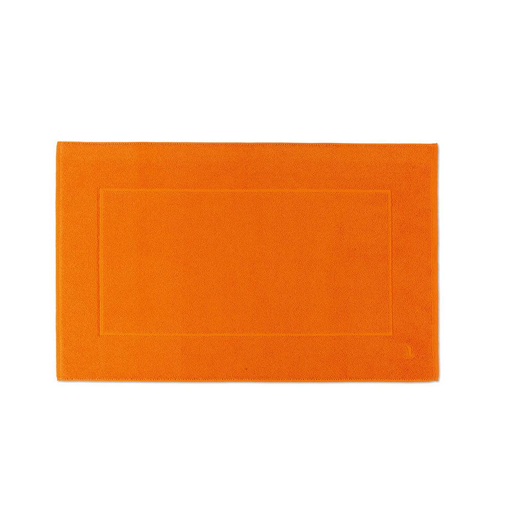 m ve essential badteppich orange g nstig online kaufen bei bettwaren shop. Black Bedroom Furniture Sets. Home Design Ideas