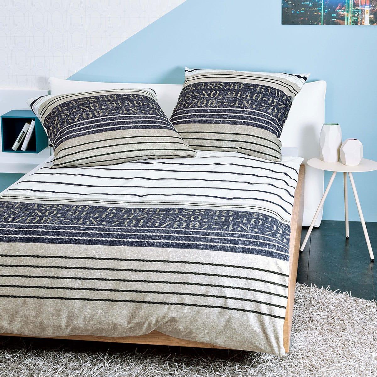 janine feinbiber bettw sche davos 65013 07 g nstig online. Black Bedroom Furniture Sets. Home Design Ideas