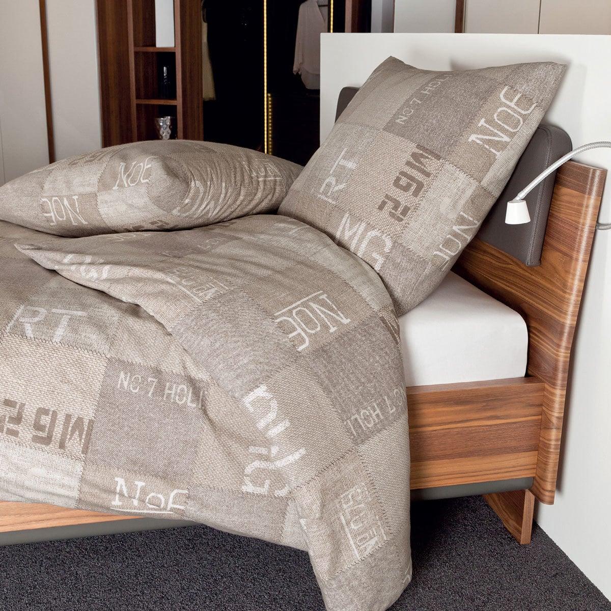 janine feinbiber bettw sche davos 65046 07 g nstig online kaufen bei bettwaren shop. Black Bedroom Furniture Sets. Home Design Ideas