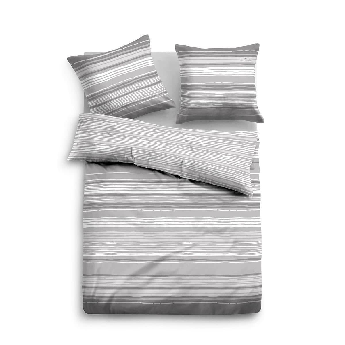 tom tailor flanell bettw sche 09797 844 g nstig online kaufen bei bettwaren shop. Black Bedroom Furniture Sets. Home Design Ideas