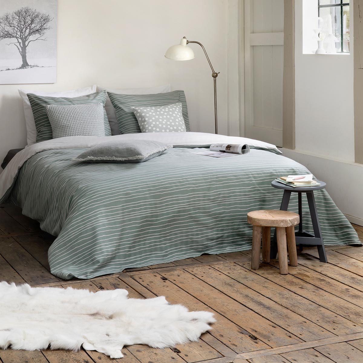 walra flanell bettw sche luton g nstig online kaufen bei. Black Bedroom Furniture Sets. Home Design Ideas
