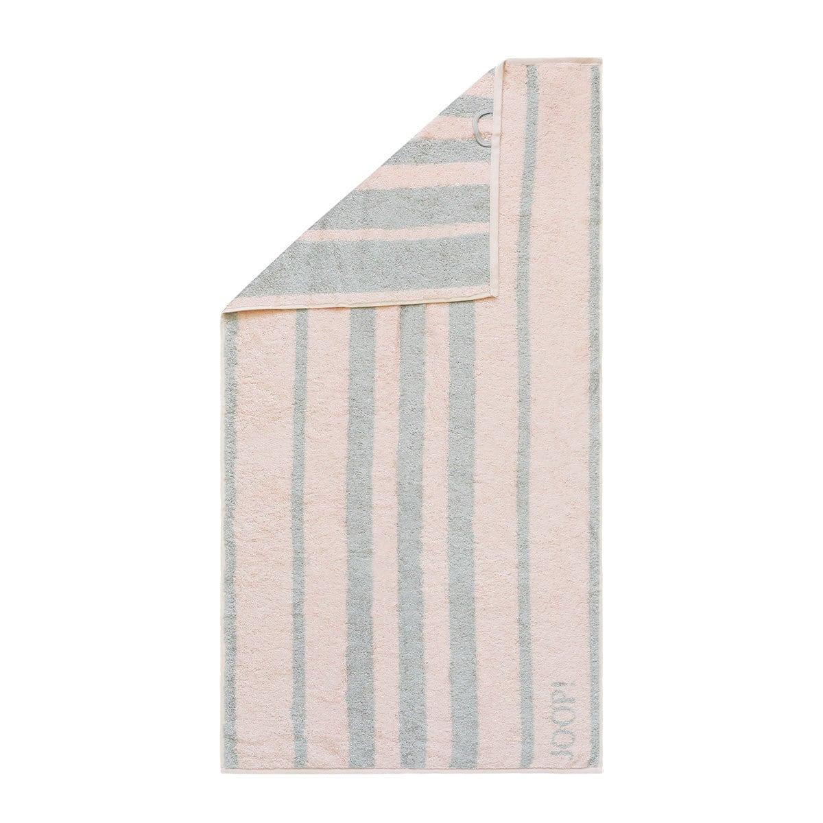 joop frottier handt cher purity stripes rose g nstig online kaufen bei bettwaren shop. Black Bedroom Furniture Sets. Home Design Ideas