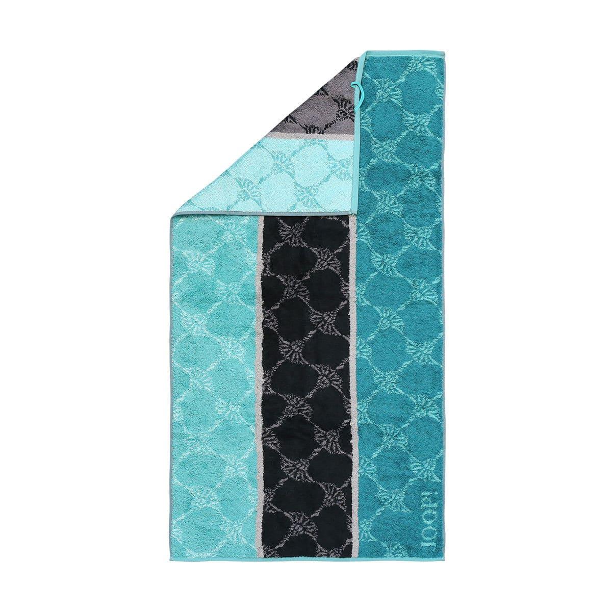 joop frottier handt cher signature cornflower stripes g nstig online kaufen bei bettwaren shop. Black Bedroom Furniture Sets. Home Design Ideas