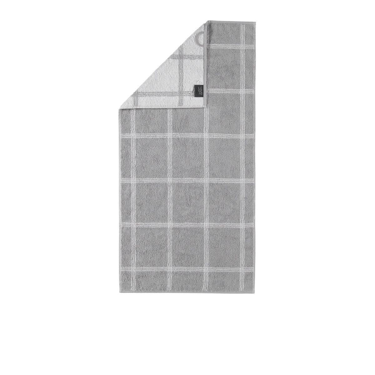 caw handt cher 604 two tone grafik platin g nstig online kaufen bei bettwaren shop. Black Bedroom Furniture Sets. Home Design Ideas