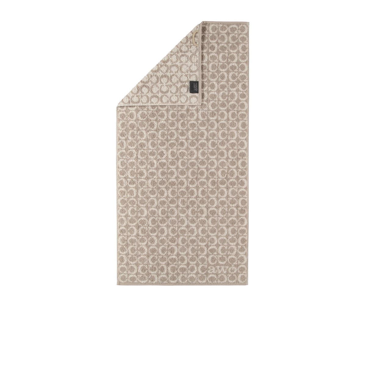 caw handt cher 605 two tone c allover sand g nstig online kaufen bei bettwaren shop. Black Bedroom Furniture Sets. Home Design Ideas