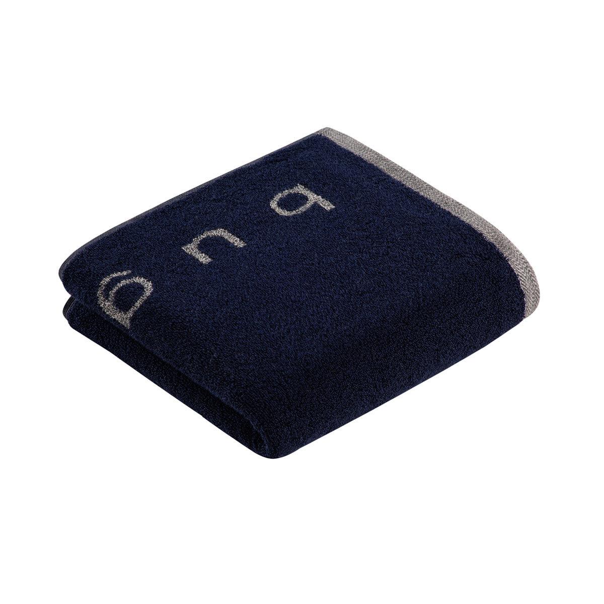 Bugatti Handtücher Emilio