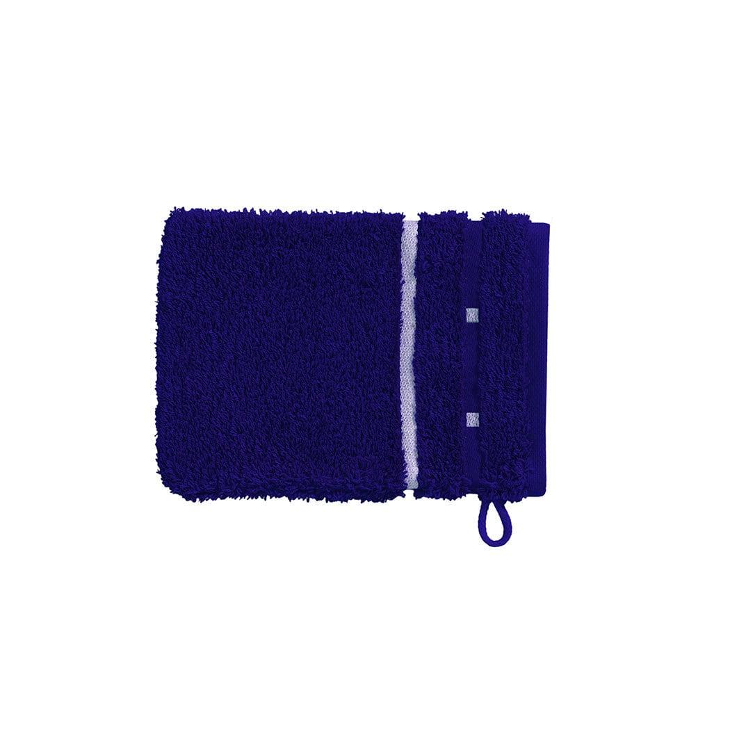 vossen handt cher quadrati marine blau weiss g nstig online kaufen bei bettwaren shop. Black Bedroom Furniture Sets. Home Design Ideas