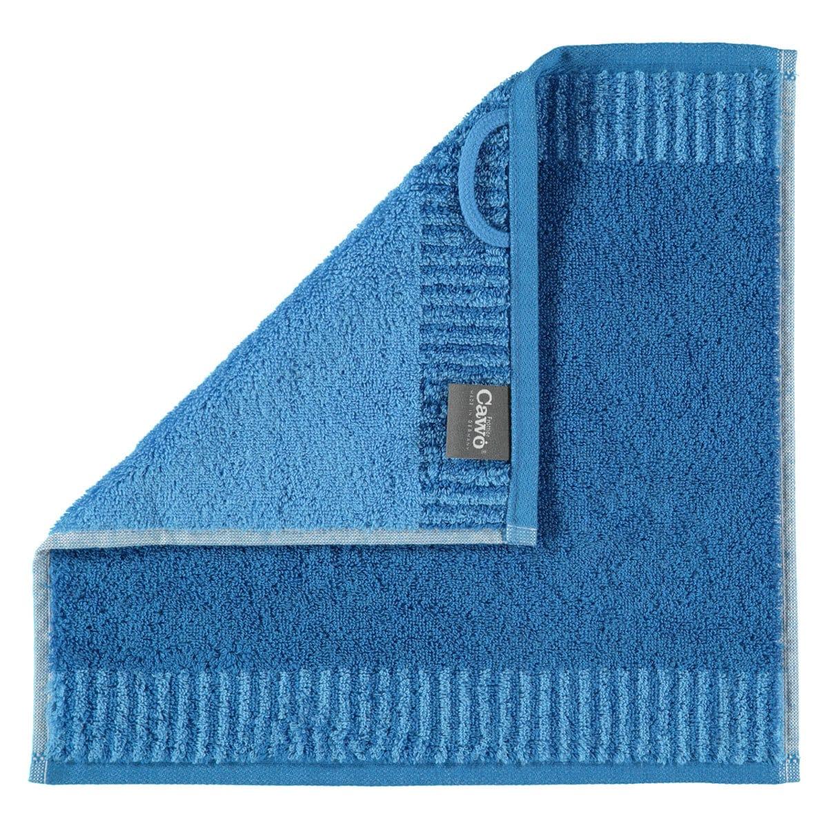 caw handt cher regatta 625 wendetuch blau g nstig online kaufen bei bettwaren shop. Black Bedroom Furniture Sets. Home Design Ideas