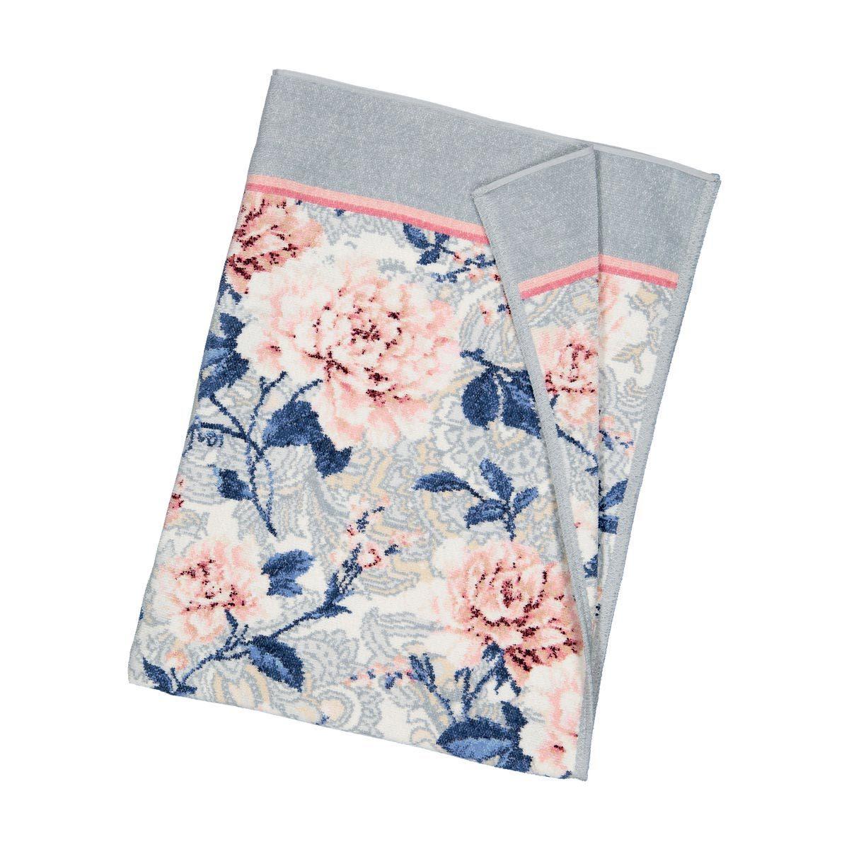 Feiler Handtücher Scarlett platin-puder