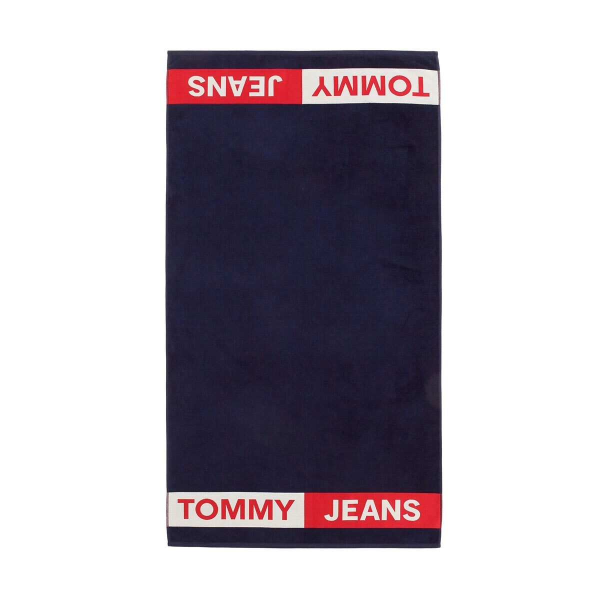 Tommy Jeans Handtücher Tommy Flag
