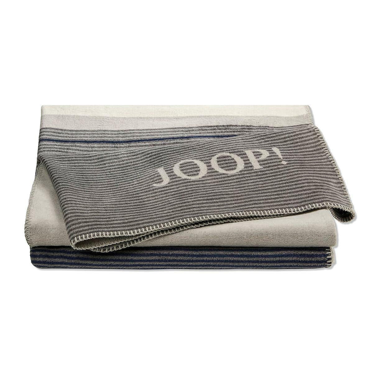 JOOP Horizon Wohndecke günstig online kaufen bei Bettwaren